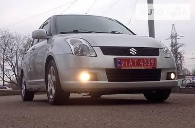 Suzuki Swift 1.5i 2007