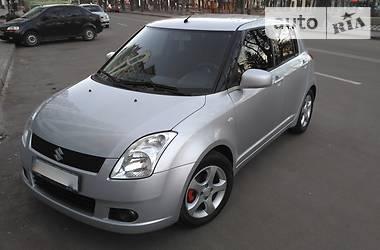 Suzuki Swift 1.3 2005