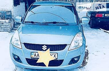 Suzuki Swift 1.2 2011