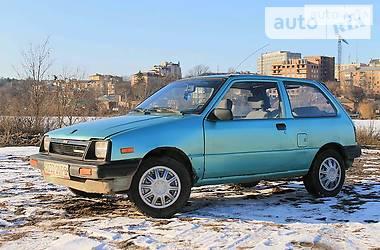 Suzuki Swift 1.3i 1988