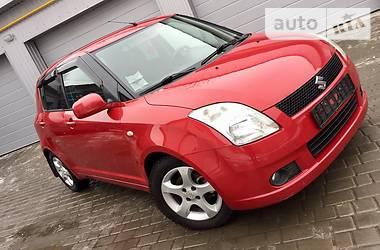 Suzuki Swift 1.5 FULL 2007