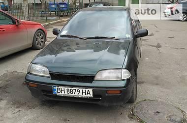 Suzuki Swift  1992