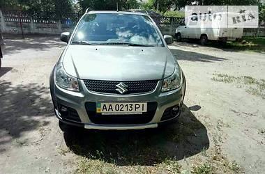 Suzuki SX4 GL 2013