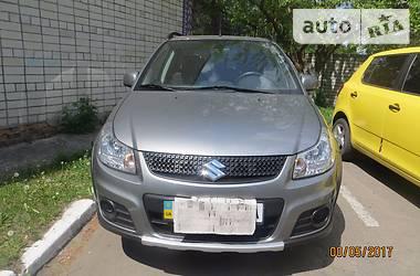 Suzuki SX4 1.6i EY 2011