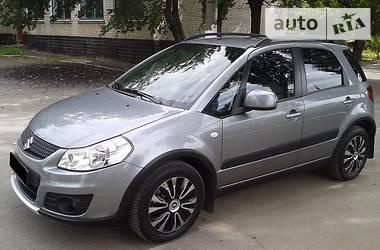Suzuki SX4 1.6i EY 2013