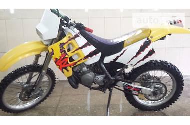 Suzuki TS TS200R 2008