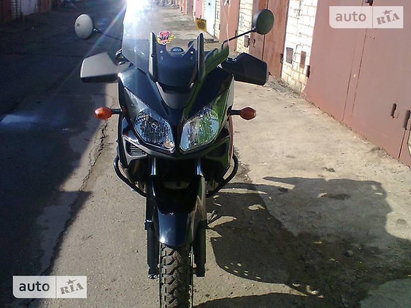 Suzuki V-Strom 1000DL