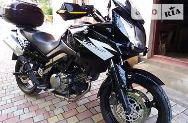 Suzuki V-Strom DL 650 2005
