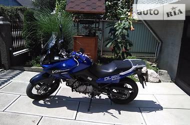 Suzuki V-Strom  2005