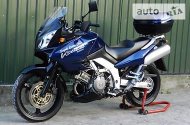 Suzuki V-Strom DL 1000 V-Strom 2003