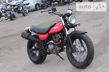 Suzuki VanVan  2004