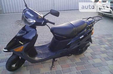 Suzuki Vecstar  2000