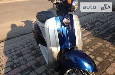 Suzuki Verde  2006