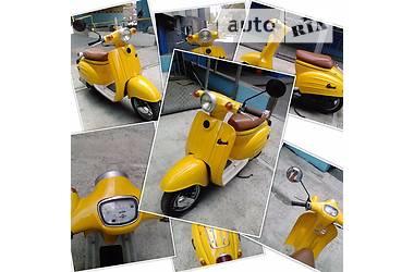 Suzuki Verde  2002
