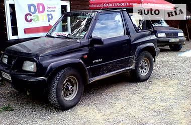 Suzuki Vitara  1993