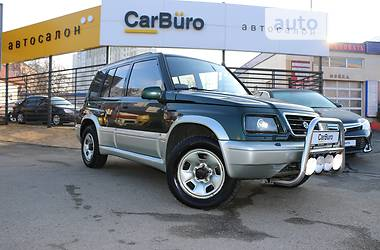 Suzuki Vitara РАМНЫЙ  1998