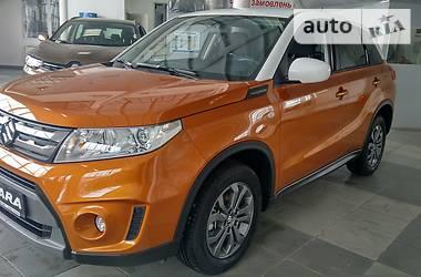 Suzuki Vitara GL+ 2017