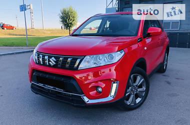 Suzuki Vitara NEV 2019