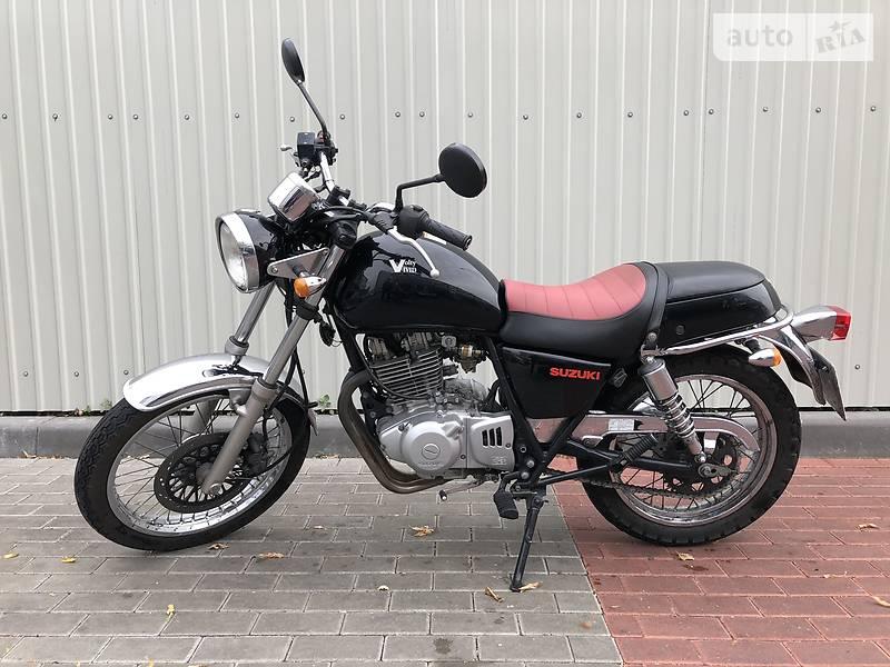 Suzuki Volty