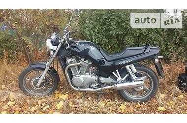 Suzuki VX  1993