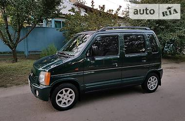 Suzuki Wagon R  1999