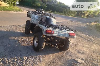 Suzuki X  1999