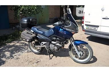 Suzuki XF  1999