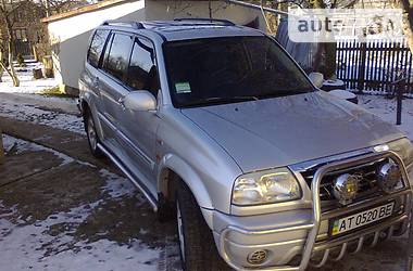 Suzuki XL7  2003