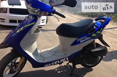 Suzuki ZZ  2005