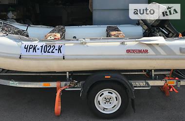 Suzumar 390AL  2007