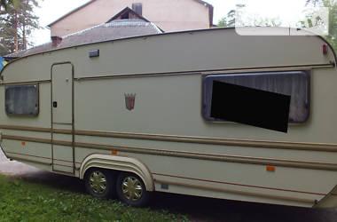 Tabbert 530  1990