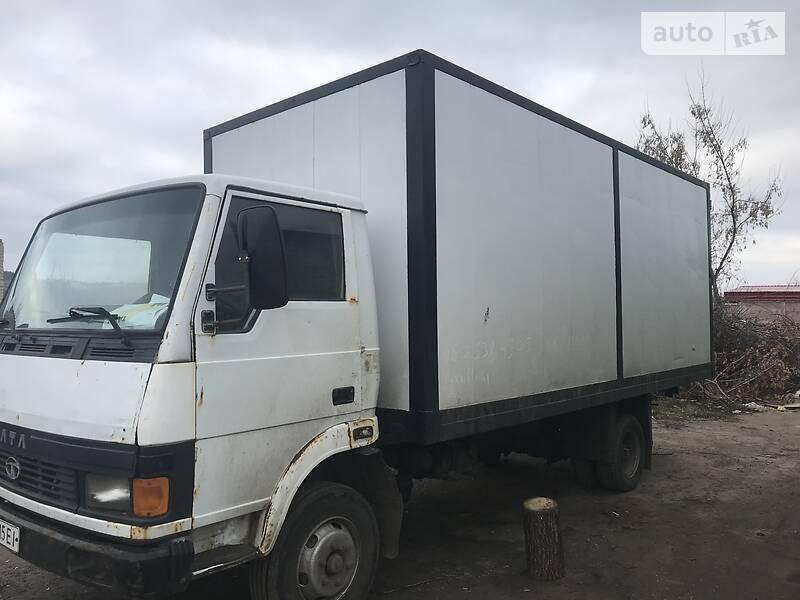 Фургон TATA LPT 613