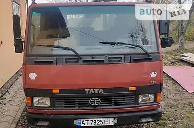 TATA LPT 613  2008