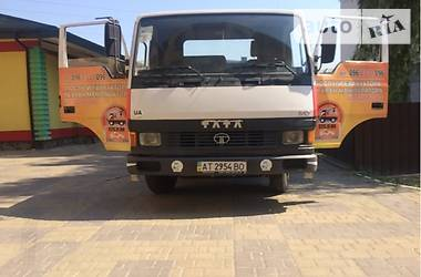 TATA LPT 613 2006