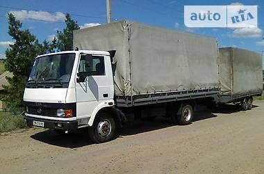 TATA T 713  2009