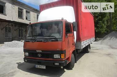 TATA T 713  2010