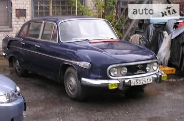 Tatra 603  1970