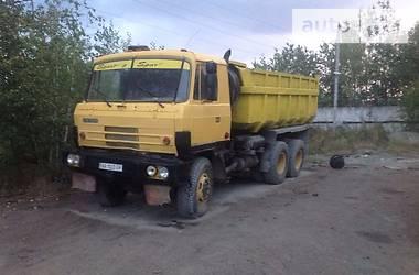 Tatra 813  1989