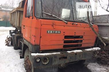 Tatra 815  1992