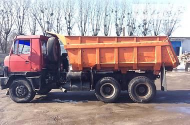 Tatra 815  1987