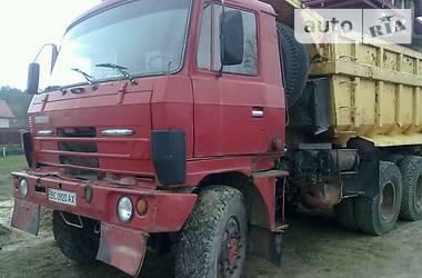 Tatra 815  1989