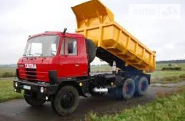 Tatra 815  1995