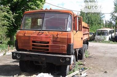 Tatra 815  1986