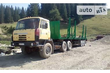 Tatra 815  1988