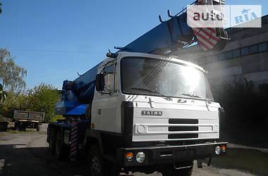Tatra 815  1993
