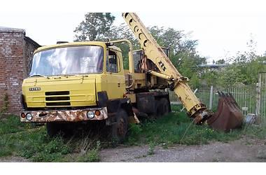Tatra UDS  1989