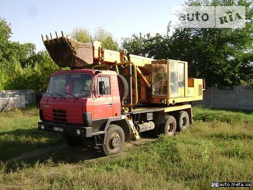 Tatra UDS