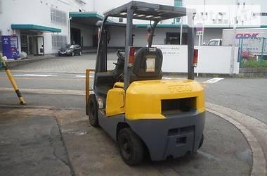 TCM FD FD20C3 2005