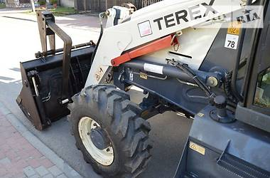 Terex 820  2007