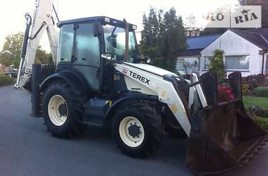 Terex 860  2011